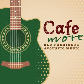 もっと Cafe でゆっくり流れる音楽