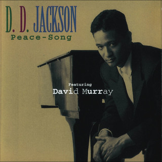 Peace - Song (Feat. David Murray)