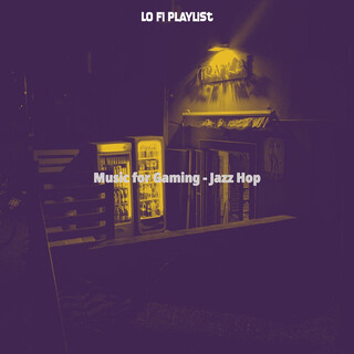 Music For Gaming - Jazz Hop