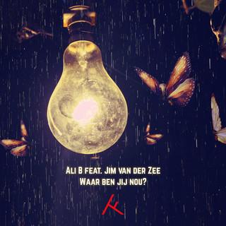 Waar Ben Jij Nou ? (Feat. Jim Van Der Zee)
