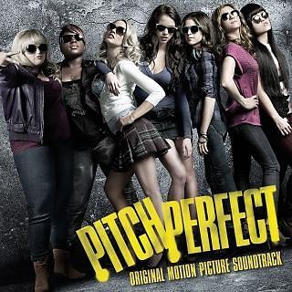 歌喉讚電影原聲帶 (Pitch Perfect OST)