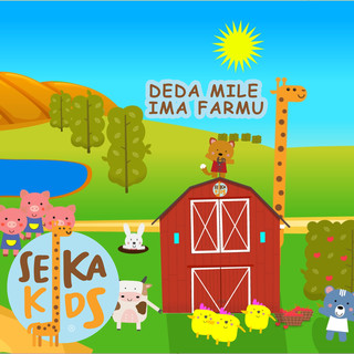 Deda Mile Ima Farmu