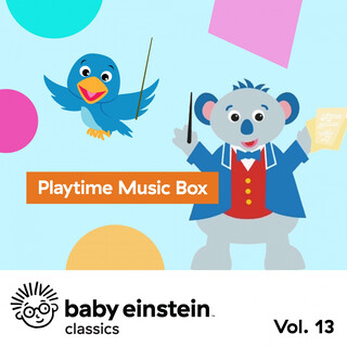 Baby Einstein:Playtime Music Box