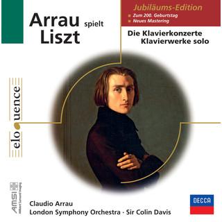 Arrau Spielt Liszt (Eloquence)