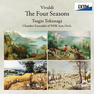 ヴィヴァルディ:「四季」 (Vivaldi: \'\'The Four Seasons\'\')