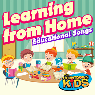 Learning From Home:Educational Songs