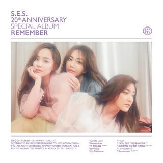 20th Anniversary Special Album『Remember』