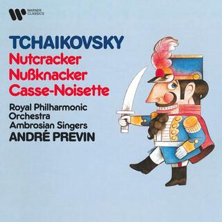 Tchaikovsky:Nutcracker, Op. 71