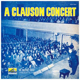 A Clauson Concert
