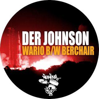 Wario B / W Berchair