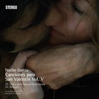Canciones Para San Valentin Vol. V
