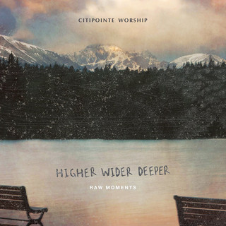 Higher Wider Deeper: Raw Moments (Live)