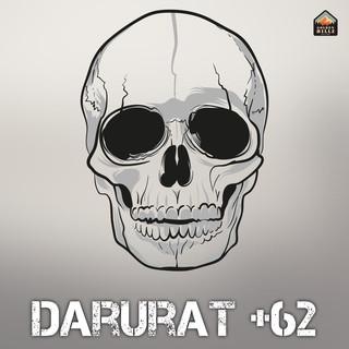 Darurat + 62 (Feat. Jhalu Maulana)