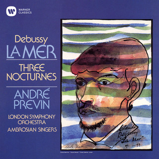 Debussy:La Mer & Nocturnes