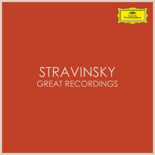 Stravinsky - Great Recordings