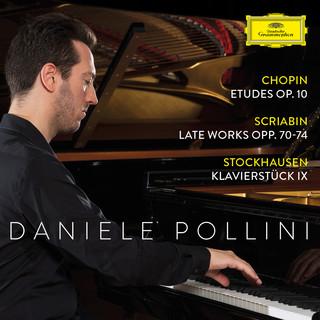 Chopin:Etude Op. 10 No. 12 In C Minor
