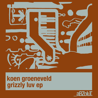 Grizzly Luv EP