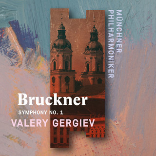 Bruckner - Symphony No. 1 In C Minor:III. Scherzo. Lebhaft, Schnell
