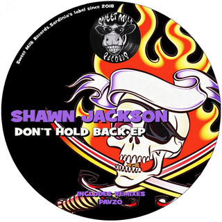Don't Hold Back EP