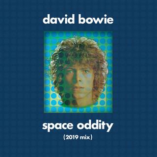 Space Oddity (Tony Visconti 2019 Mix)