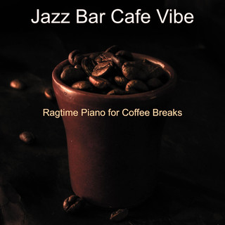 Ragtime Piano For Coffee Breaks