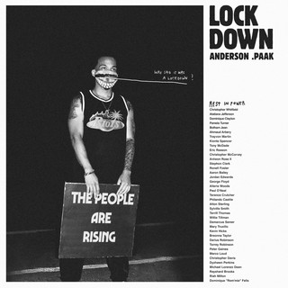 Lockdown (Explicit)
