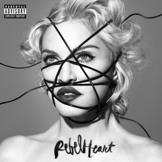 心叛逆 (Rebel Heart Deluxe Edition)