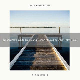Uncommon White Noise And Ocean Music For Ultra Total Relax