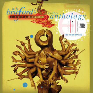 Video Anthology, Vol. 1:The 2000s (Live) (Audio Version)