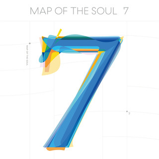 MAP OF THE SOUL:7