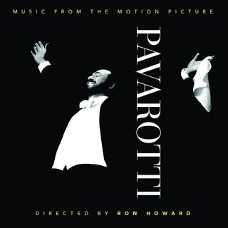 帕華洛帝:世紀男高音電影音樂