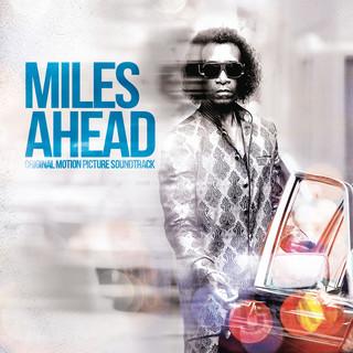 瘋狂邁爾士電影原聲帶 (Miles Ahead Original Motion Picture Soundtrack)
