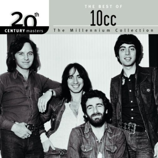 The Millennium Collection:Best Of 10cc