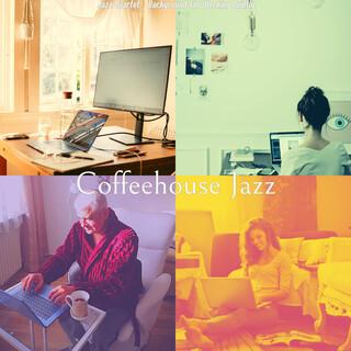 Jazz Quartet - Background For Working Quietly