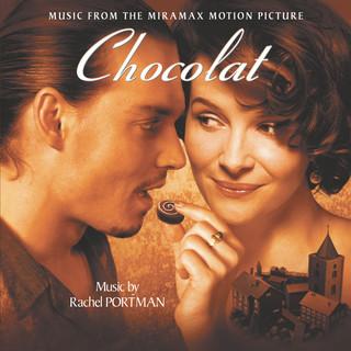 Chocolat - Original Motion Picture Soundtrack(濃情巧克力)