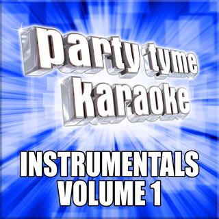 Party Tyme Karaoke - Instrumentals 1