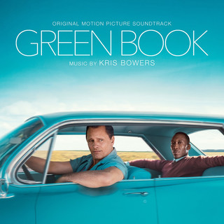 Green Book (Original Motion Picture Soundtrack) (幸福綠皮書 電影原聲帶   )