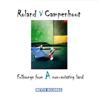 Folksongs From A Non - Existing Land