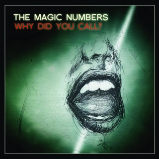 Why Did You Call ?