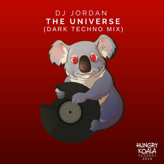 The Universe (Dark Techno Mix)