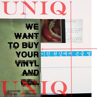 UNIQUE (유니끄)