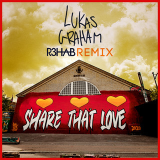 Share That Love (R3HAB Remix)