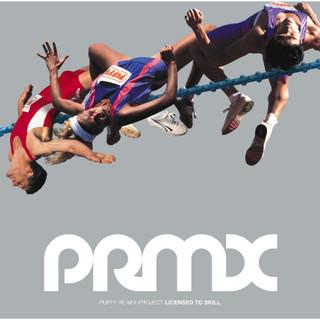 PRMX (ピーアールエムエックス)