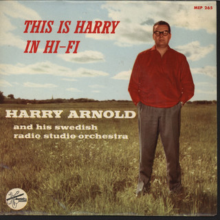 This Is Harry In Hi - Fi