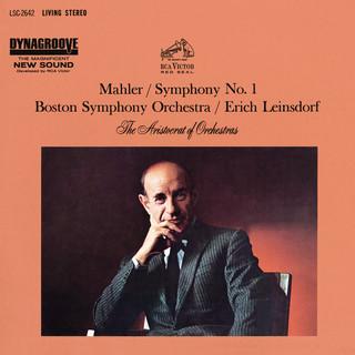 Mahler:Symphony No. 1 In D Major