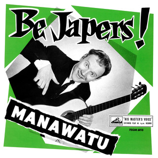 Be Japers !