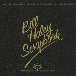 Bill Haley\'s Scrapbook