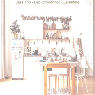 Jazz Trio - Background For Quarantine