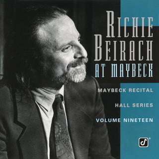 The Maybeck Recital Series, Vol. 19