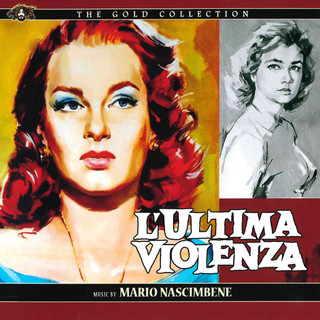 L\'ultima Violenza (Original Motion Picture Soundtrack)